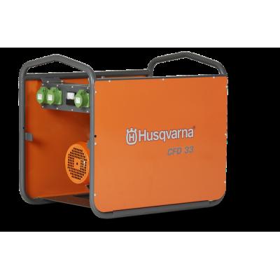 Высокочастотный преобразователь Husqvarna CFD 33