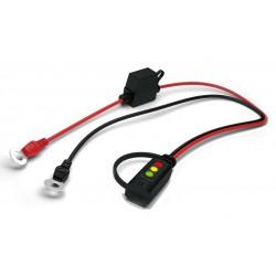 Индикатор заряда аккумулятора Husqvarna BC 0.8