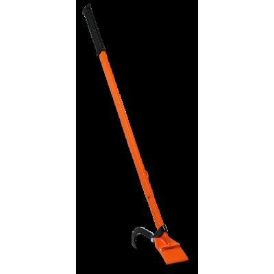 Ударная валочная лопатка Husqvarna с крюком (удлиненная)