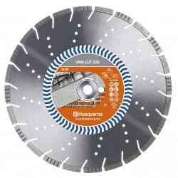 Алмазный диск Husqvarna VARI-CUT S50
