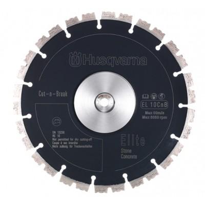 Алмазный диск Husqvarna Cut-n-Break EL 10