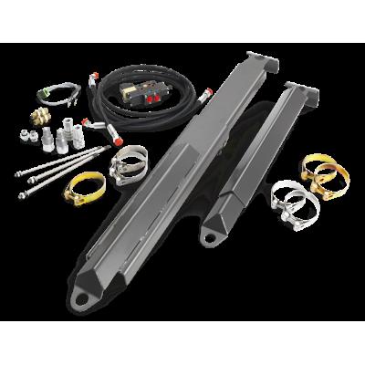 Комплект для подключения дополнительных гидравлических инструментов Husqvarna