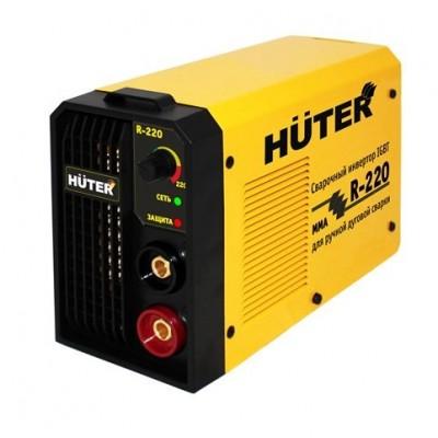 Сварочный аппарат HUTER R-220