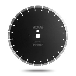 Алмазные диски MESSER