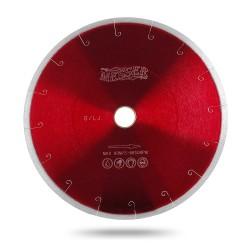 Алмазный диск Messer G/L J-Slot с микропазом. Диаметр 180 мм