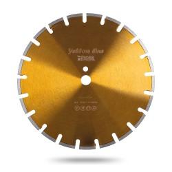 Алмазные диски по асфальту MESSER