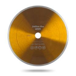 Алмазный диск Messer Yellow Line Ceramics со сплошной кромкой. Диаметр 150 мм.