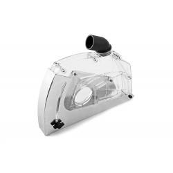 Защитный кожух для УШМ MESSER. Диаметр 230 мм