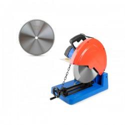 Маятниковая пила по металлу Messer DRC-355 (с диском)