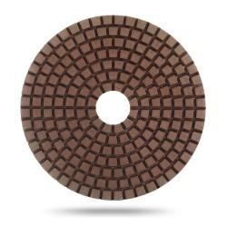 Алмазный гибкий шлифовальный круг GM/WL. MESH-100