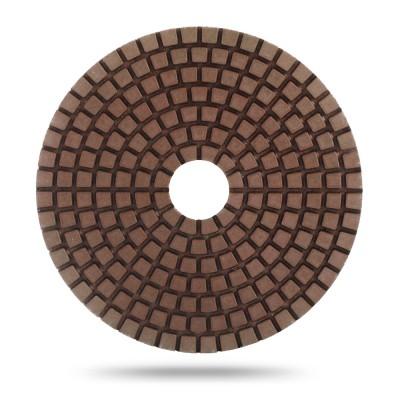 Алмазный гибкий шлифовальный круг GM/WL. MESH-800