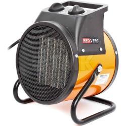 Воздухонагреватель электрический RedVerg RD-EHC3