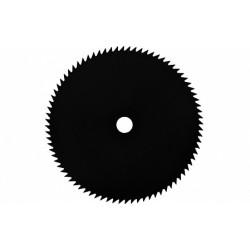 Диск для триммера RedVerg 255х25,4 80 зубьев