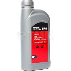 Масло RedVerg для компрессоров (1л)