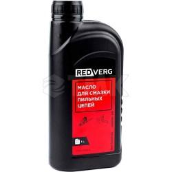 Масло RedVerg для цепи (1л)