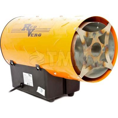 Воздухонагреватель газовый RedVerg RD-GH10