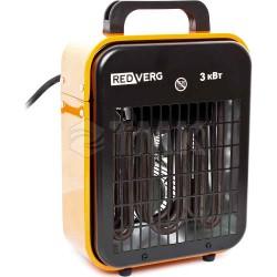 Воздухонагреватель электрический RedVerg RD-EHS3