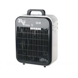 Воздухонагреватель электрический RedVerg RD-EHS5/380