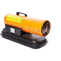 Воздухонагреватель дизельный RedVerg RD-DHD20 (N)