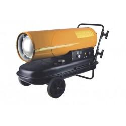 Воздухонагреватель дизельный RedVerg RD-DHD30W (N)
