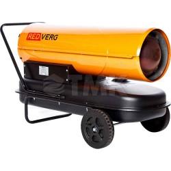 Воздухонагреватель дизельный RedVerg RD-DHD50W (N)