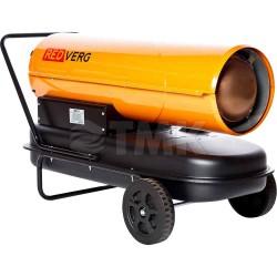 Воздухонагреватель дизельный RedVerg RD-DHD60W (N)