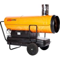 Воздухонагреватель дизельный RedVerg RD-DHI50W