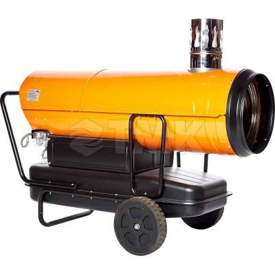 Воздухонагреватель дизельный RedVerg RD-DHI80W