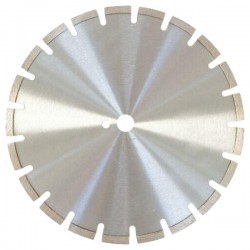 Круг алмазный RedVerg Ф500 мм Асфальт