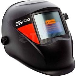 Маска сварщика хамелеон RedVerg RD-WM 505 (АСФ500S)