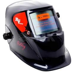 Маска сварщика хамелеон RedVerg RD-WM 705 (АСФ718G)