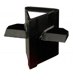 Нож крест для дровокола( RD-LS 25-37E, RD-LS 25-52E) 66510