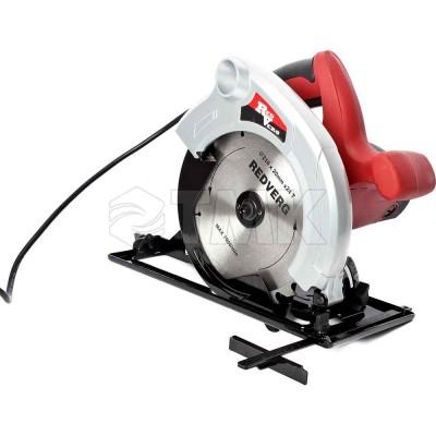 Пила дисковая электрическая RedVerg RD-CS190-75