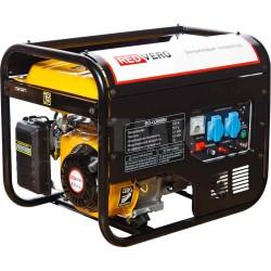 Генератор бензиновый RD-G3600N RedVerg