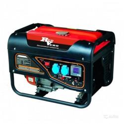 Генератор бензиновый RD-G5500N RedVerg