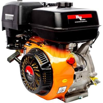 Двигатель бензиновый RD-190F Redverg