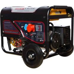 Генератор бензиновый RD-G8000EN3 RedVerg