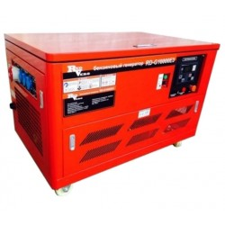 Генератор бензиновый RedVerg RD-G18000E3