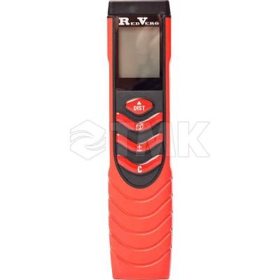 Измеритель длины лазерный RedVerg RD-RF-30