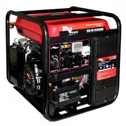 Генератор бензиновый инверторный открытого типа RedVerg RD-IG6100HE