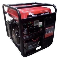 Генератор бензиновый инверторный открытого типа RedVerg RD-IG7100HE