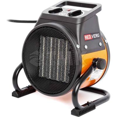 Воздухонагреватель электрический RedVerg RD-EHC2
