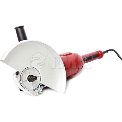 Машина шлифовальная угловая RedVerg RD-AG210-230S
