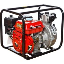 Мотопомпа пожарная RedVerg RD-WP20F