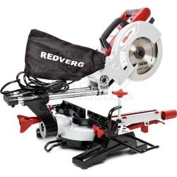 Пила торцовочная Redverg RD-MS210-1300S