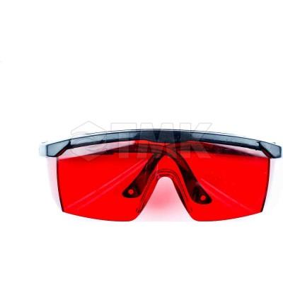 Очки для работы с лазером Redverg