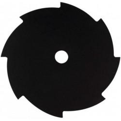 Диск для триммера RedVerg 255х25,4 8 зубьев, 1,6мм