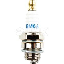 Свеча зажигания RedVerg RD-BM6A для 2Т двигателей, 19 мм
