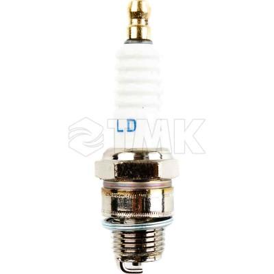 Свеча зажигания RedVerg RD-L7T для 2Т двигателей, 19 мм