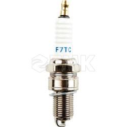 Свеча зажигания RedVerg RD-F7TC для 4Т двигателей, 21 мм